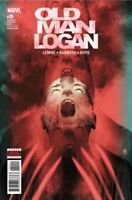 Old Man Logan #20 MARVEL COMICS  1st Print Cover A WOLVERINE