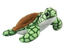 Wildlife Artists - Sea Turtle Finger Puppet