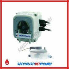 Pompa peristaltica per Scarico Condensa dei condizionatori Pe5200 Sauermann