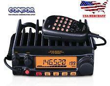 YAESU FT-2980R 80 Watt Heavy-Duty 144 MHz FM Transceiver