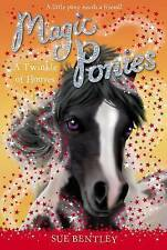 NEW A Twinkle of Hooves #3 (Magic Ponies) by Sue Bentley