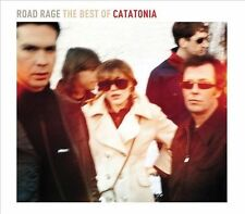 Road Rage: The Best of Catatonia * by Catatonia (CD, Jun-2011, 2 Discs, Music...