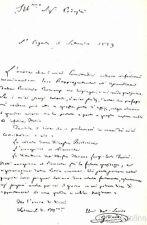 * GIUSEPPE VERDI - Feste I° Centenario 1913 - Al Podestà per la caduta Borbonica