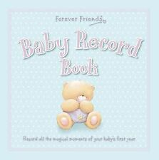 Forever Friends: Baby Record Book by Bonnier Books Ltd (Paperback, 2010)