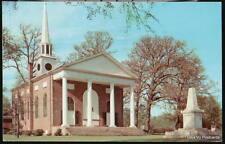 CAMDEN SC Bethesda Presbyterian Church & DeKalb Grave
