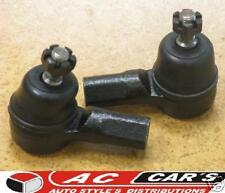Set fits Honda Civic (01-05) OUTER TIE ROD ENDS ES3581 NEW!