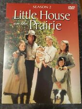 Little House on the Prairie - Season 2 (DVD, 2003, 6-Disc Set) NEW SEALED
