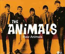 The Animals - Raw Animals [New CD]