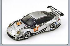 Spark 2013 Porsche 911 GT3 RSR Patrick Dempsey Le Mans #77 1:18*New! HOT CAR!!
