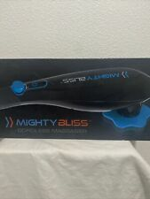 Mighty Bliss MB-201 Plastic Cordless Massager