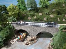 Auhagen 41589 petit pont routier en H0 / KIT DE TT