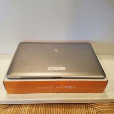 Samsung Galaxy Tab 2 10.1 16GB AT&T Black