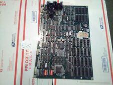 Cruisin Usa arcade pcb non working for parts #1