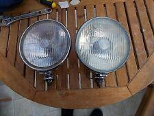 LUCAS 700 SPOTLIGHTS FOG LAMPS SPOT LIGHT