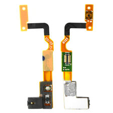 New OEM HTC Proximity Light Sensor Mic & Power Button Flex Cable for ONE X & XL