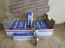 ACDelco 41-813 Professional Platinum Spark Plug
