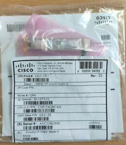 Cisco Original GLC-TE=  (30-1475-01)