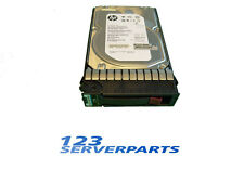"HP AW590A 2 TB 3.5"" Internal Hard Drive - 6Gb/s SAS 7200 rpm"