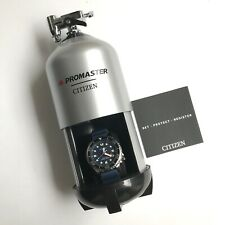 Citizen Promaster Diver Watch * BN0151-09L Eco-Drive Blue Resin Solar Japan Made