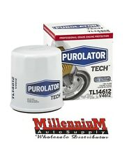 Purolator Oil Filter TL14612 (6 Pack) Fits 51358, PH6607, V4612, L14612