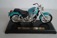 Motorrad Maisto 1:18 Honda VT1100C2