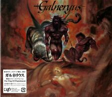 GALNERYUS-THE FLAG OF PUNISHMENT-JAPAN CD G50