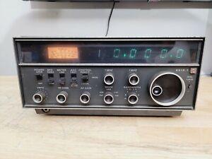 Collins 651S-1 HF High Performance receiver 51s-1 C MY OTHER HAM RADIO GEAR EBAY