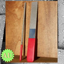 Chainsaw - Diamond File 7/32 & Flat Diamond File COMBO - Never goes blunt