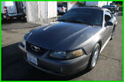2003 Ford Mustang Deluxe (OSA) 2003 Ford Mustang Convertible V6 Automatic NO RESERVE