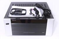 Russound Sphere ACA-E5 Multizone Controller/ Amplifier With XMM XM Tuner Card