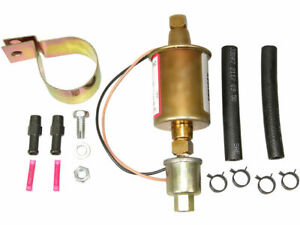 In-Line Airtex Electric Fuel Pump fits Saab Monte Carlo 1966-1967 63MYQF