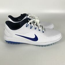 Nike Lunar Control Vapor 2 Golf Cleats Men's Size 10 899633 104