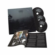 Darkthrone 'Black Death And Beyond' 3 CD + 72 Page Book - NEW