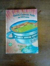GAA 1990 All Ireland SFC final Meath v Cork official match programme