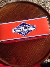 Genuine Briggs & Stratton MARMITTA DI SCARICO 294599 2945 99 S, & TECUMSEH 4 5 7 8 HP
