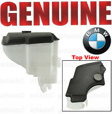Genuine BMW E46 323 325 328 330 M3 Windshield Washer Reservoir