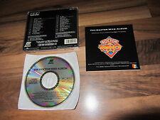 DOCTOR WHO Album BBC TV Series Original Music Soundtrack RARE 1989 CD album