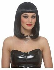New Peggy Sue Black Wig  by Franco 21020-01 Costumania