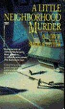 Little Neighborhood Murder by Orde, A.J.