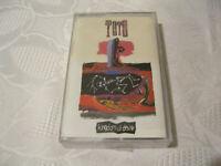 MC TOTO Kingdom of Desire Musikkassette Tape Columbia 471633 4