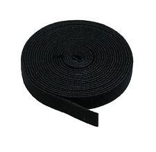 3/4-Inch x 5 Yards  Cable Tie Roll - Black