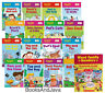 Word Family 16 Readers PLUS Teaching Guide (Paperbacks) Top 16 Word Families NEW