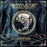 """Rosy Vista : Unbelievable VINYL 12"""" Album with CD 2 discs (2019) ***NEW***"""
