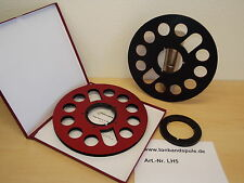 "Tonbandspule 2erPack,  10,5"" f. Telefunken, Studer,Revox,Tandberg -Art-Nr.LH5/2"