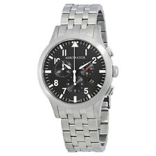 Aerowatch The Grand Classics Pilot Chronograph Mens Watch A 83966 AA03 M