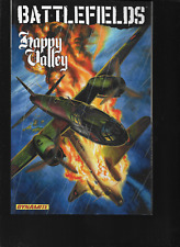 Battlefields Vol 4: Happy Valley by Garth Ennis & PJ Holden 2010, TPB DE