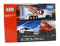 Tomica Takara Tomy Modellauto 3er Race Set Honda Collection Team Mugen NSX S660