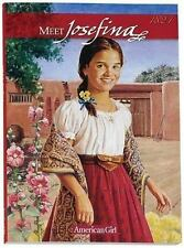 Meet Josefina, an American Girl (American Girls Collection)-ExLibrary