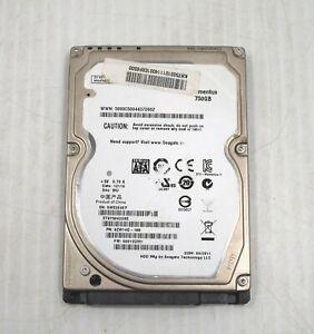 "SEAGATE ST9750423AS SATA 2.5"" Hard Drive 750GB 9ZW14G-188"