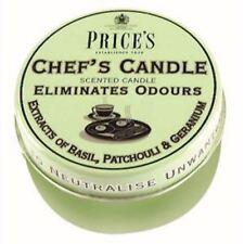 Prices Provence Garden Candle in a Tin PGT010616